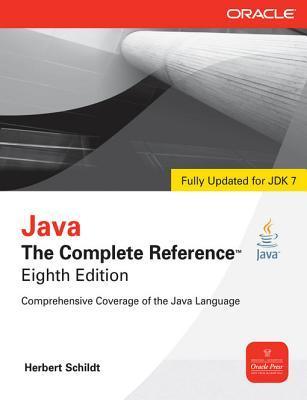Java: Complete Reference - Herbert Schildt Image