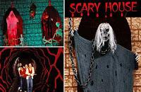 Scary House - Kamla Nagar Image