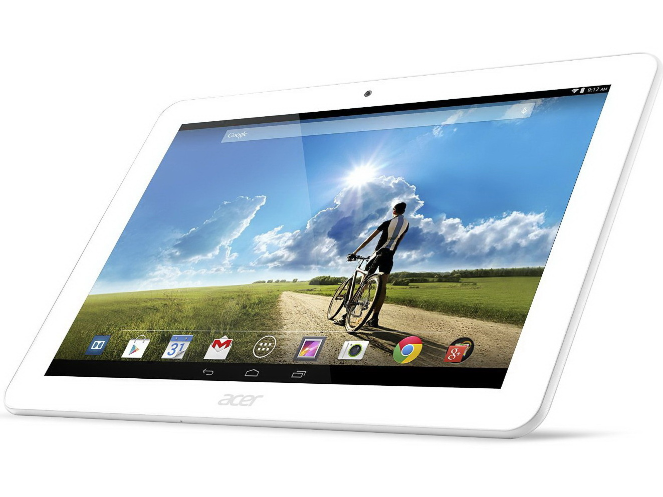 Acer Iconia Tab A3-A20 Image
