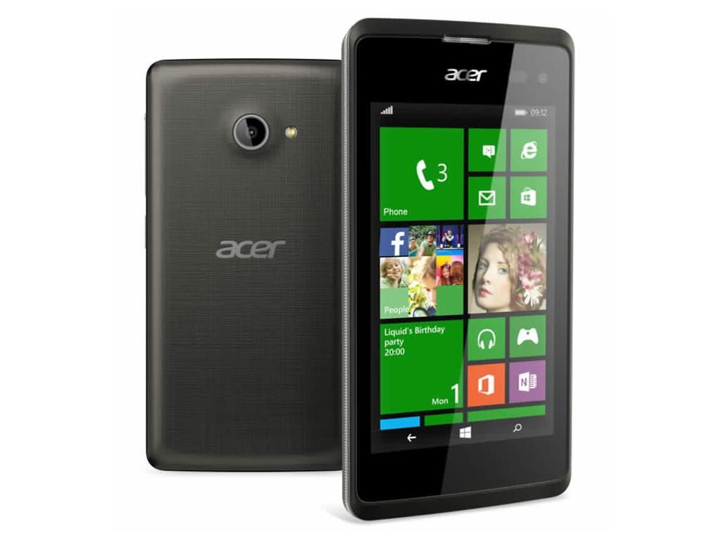 Acer Liquid M220 Image