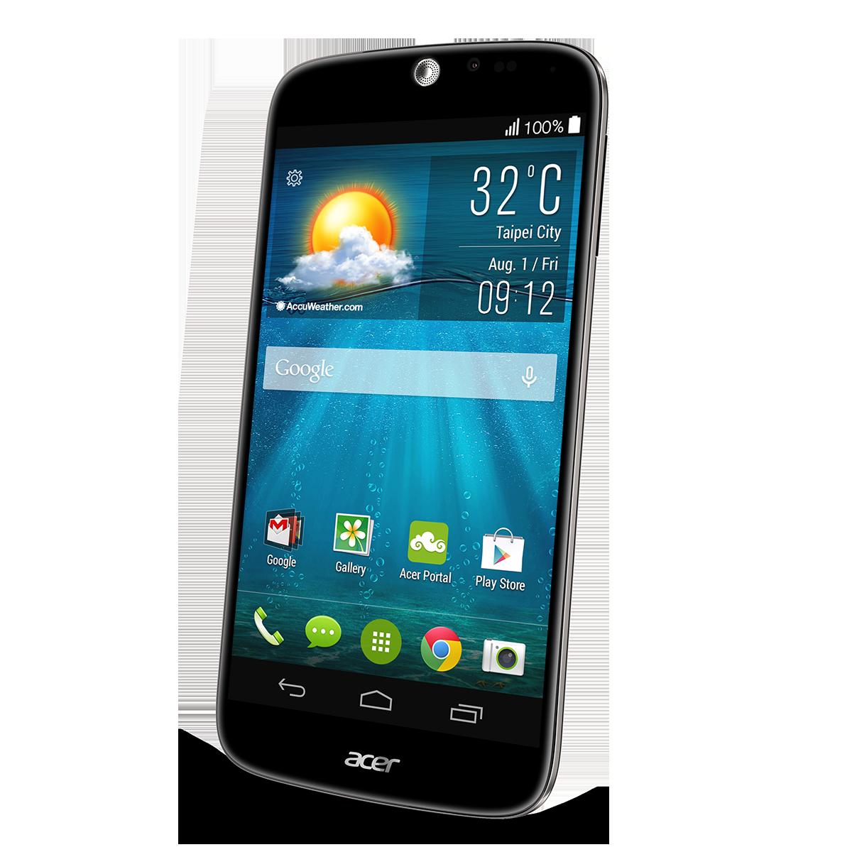 Acer Liquid Jade S Image