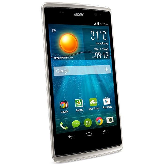 Acer Liquid Z500 Image