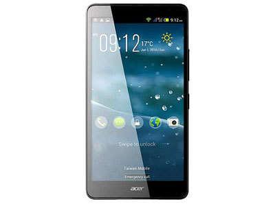 Acer Liquid X1 Image