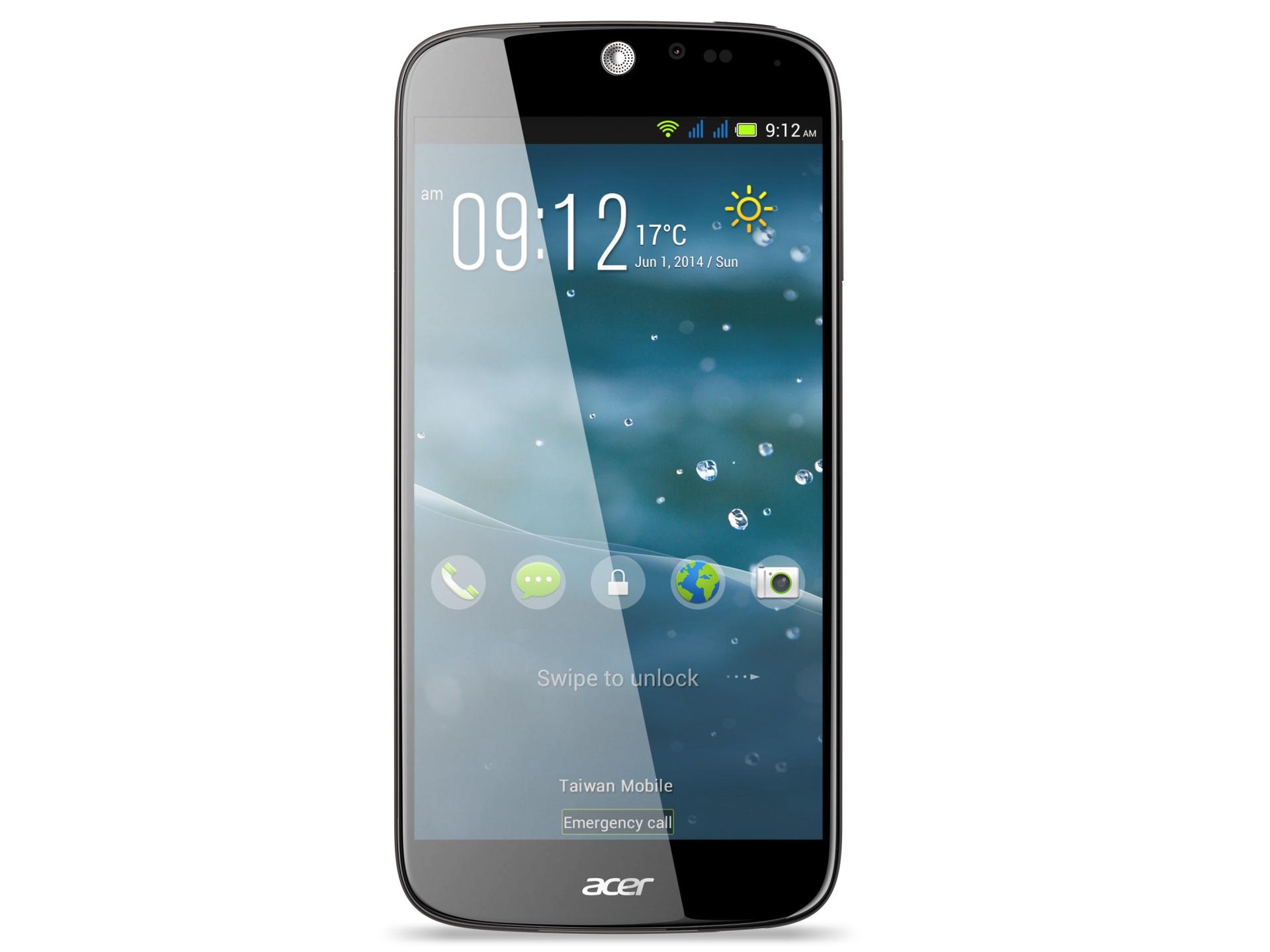 Acer Liquid Jade Image