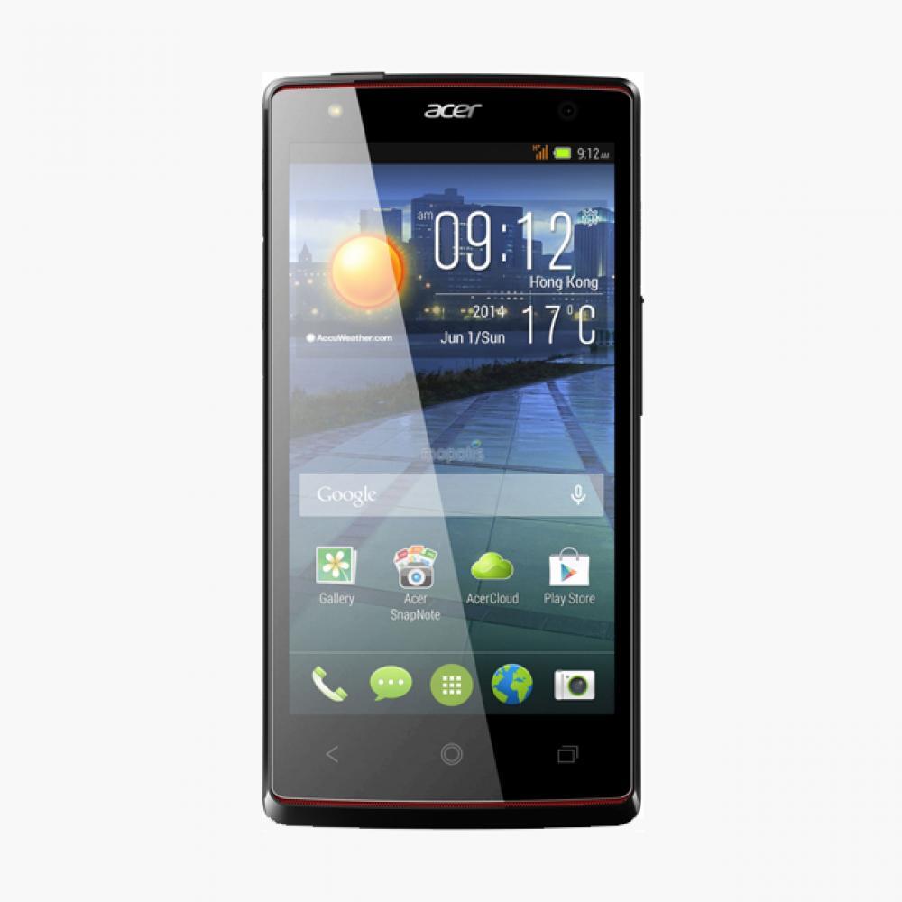 Acer Liquid E3 Duo Plus Image