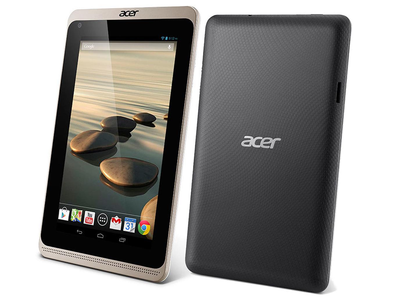 Acer Iconia B1-721 Image