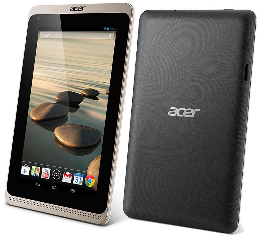 Acer Iconia B1-720 Image