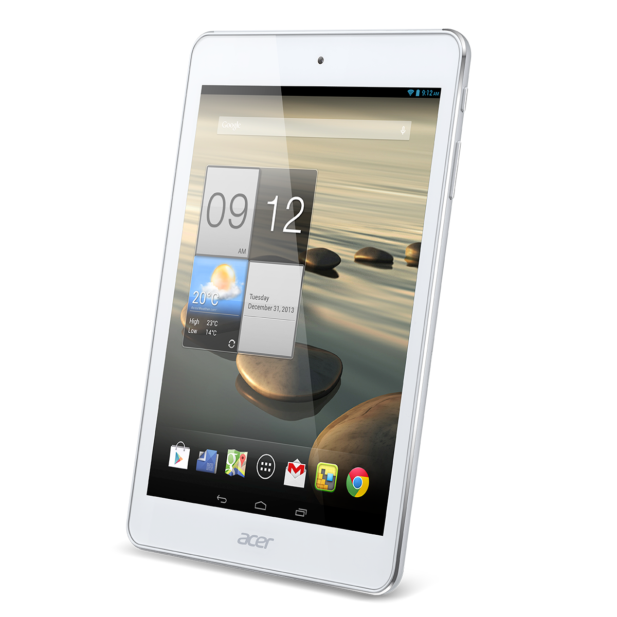 Acer Iconia A1-830 Image