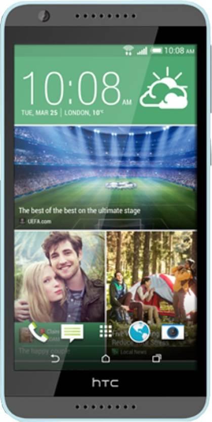 HTC Desire 820G+ Dual Sim Image