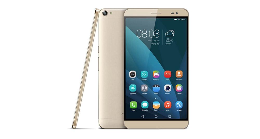 Huawei MediaPad M2 Image