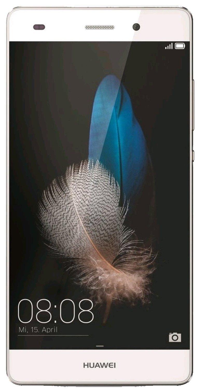 Huawei P8lite Image