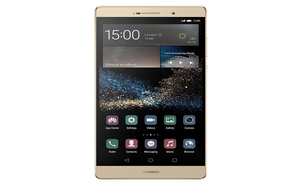 Huawei P8max Image