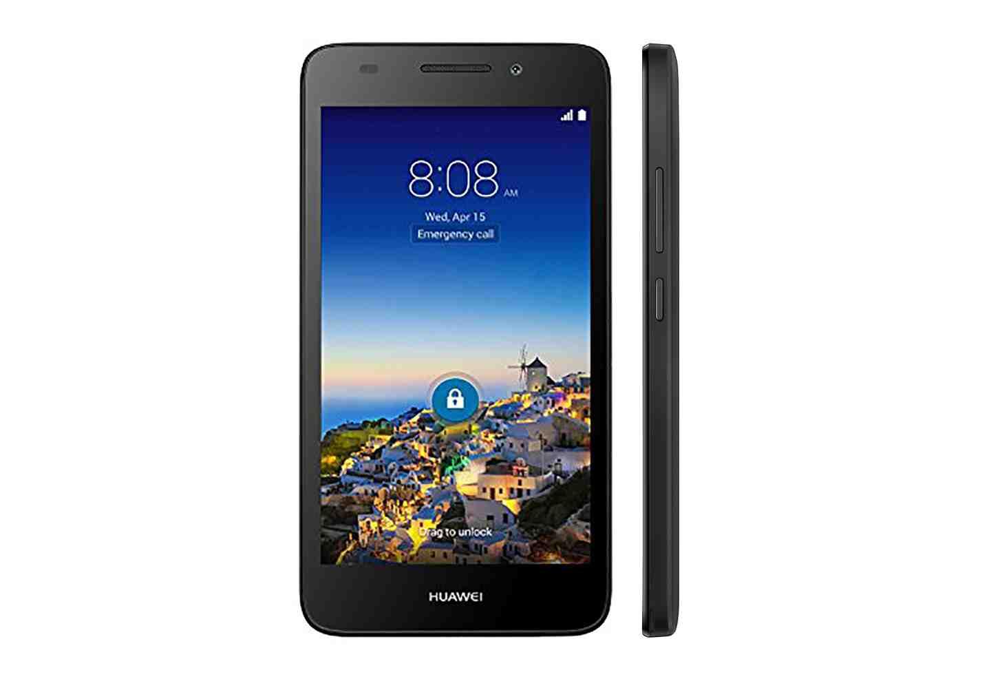 Huawei SnapTo Image