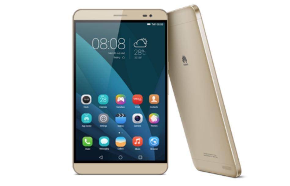 Huawei MediaPad X2 Image