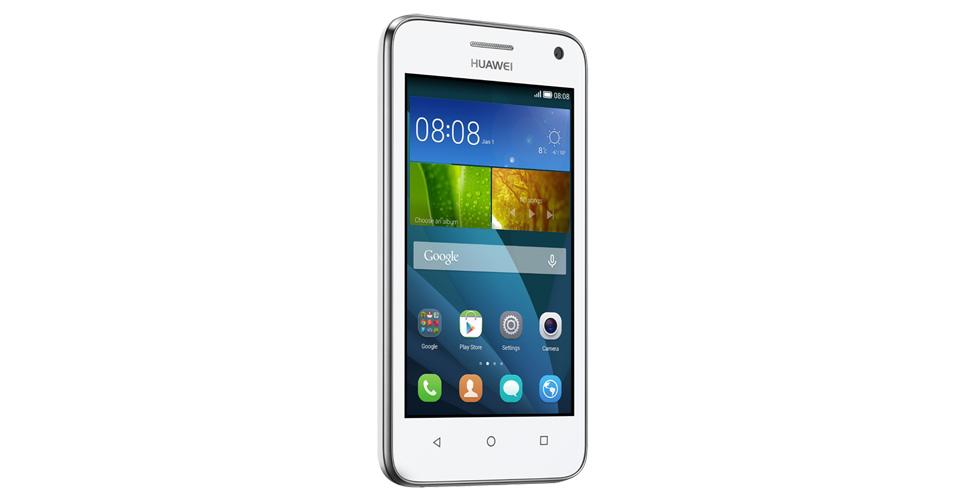 Huawei Y360 Image