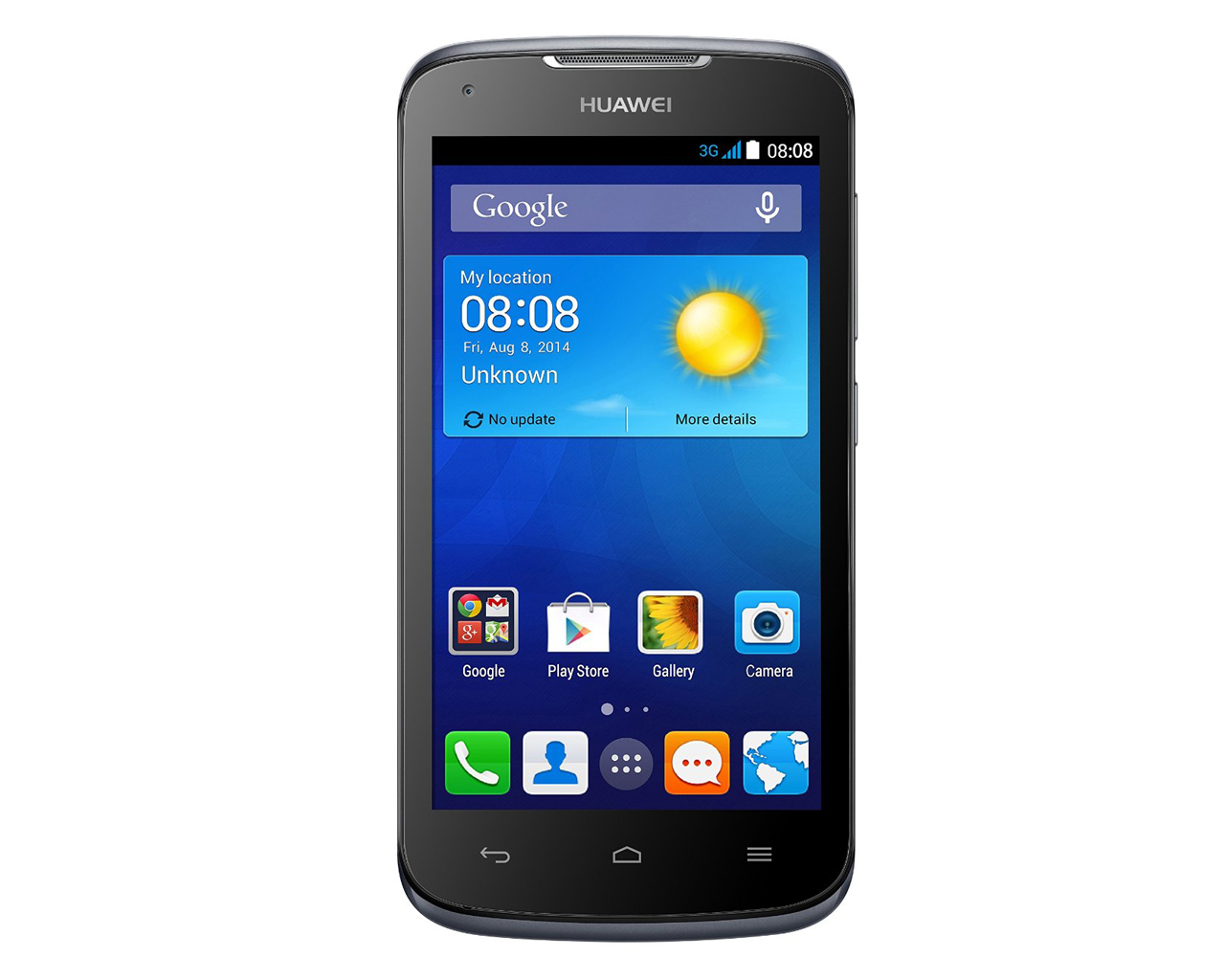 Huawei Ascend Y540 Image