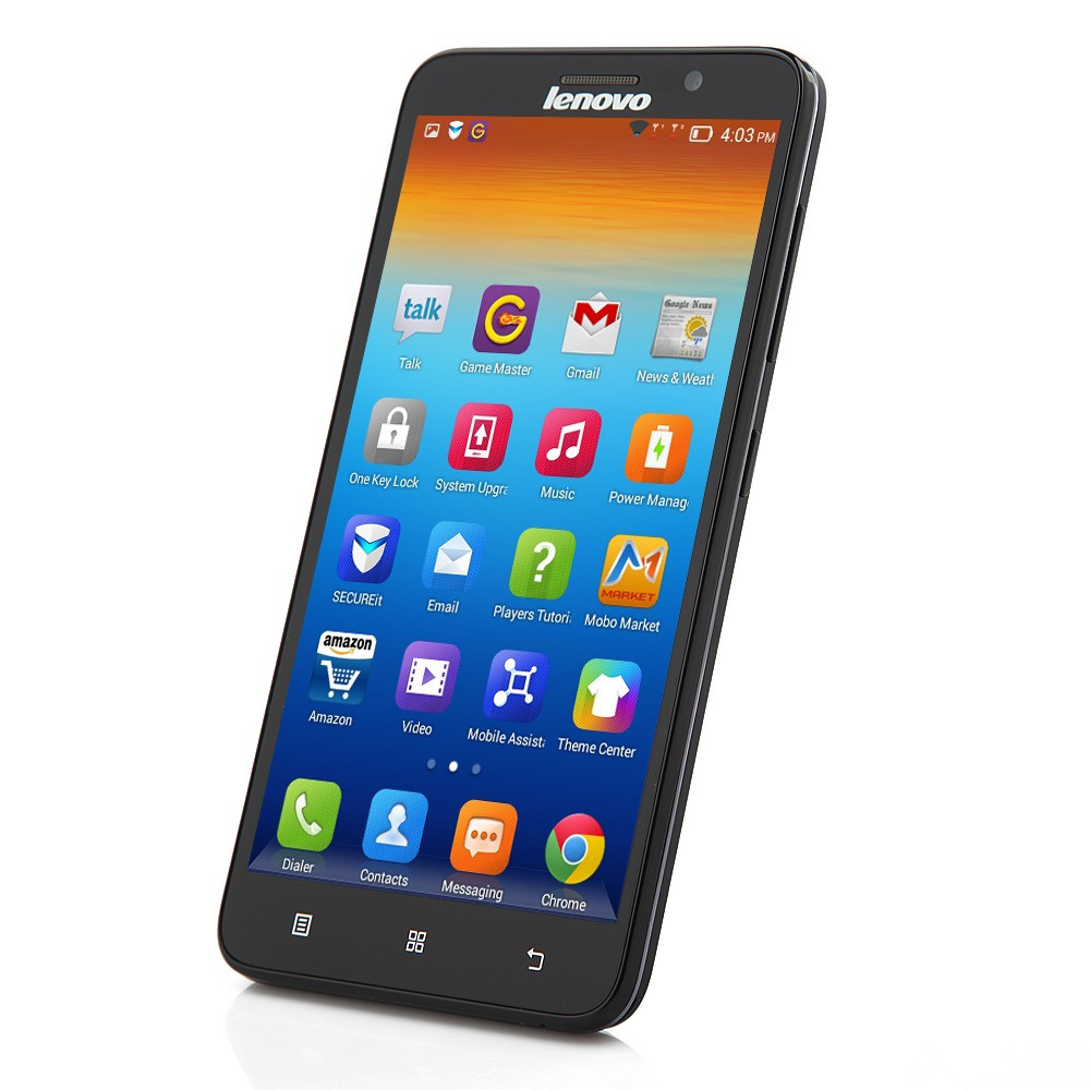 LENOVO A850+ Photos, Images and Wallpapers