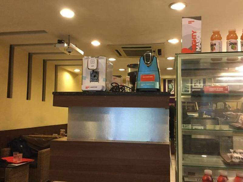 Coffee Café - Model Town - Ludhiana Image