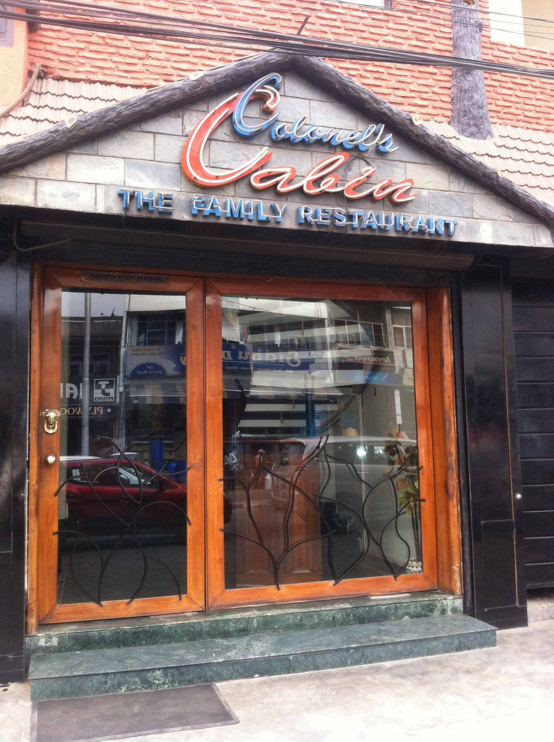 Colonel's Cabin - Model Town - Ludhiana Image