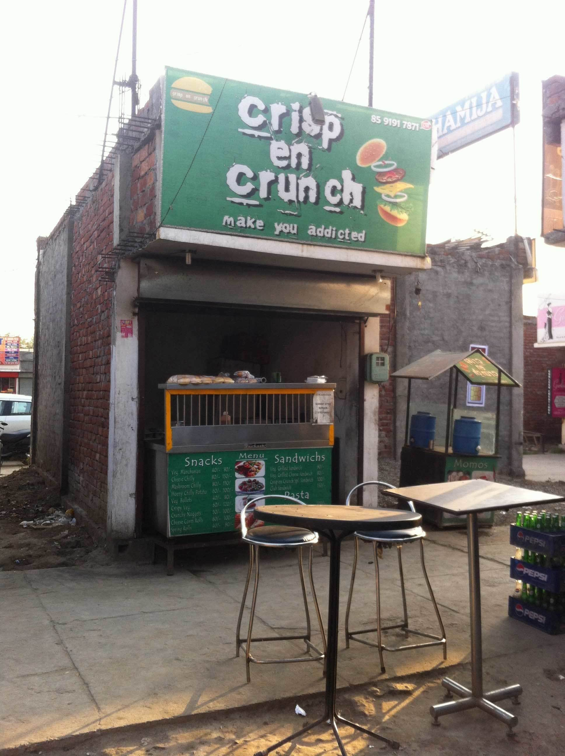 Crisp En Crunch - Dugri - Ludhiana Image