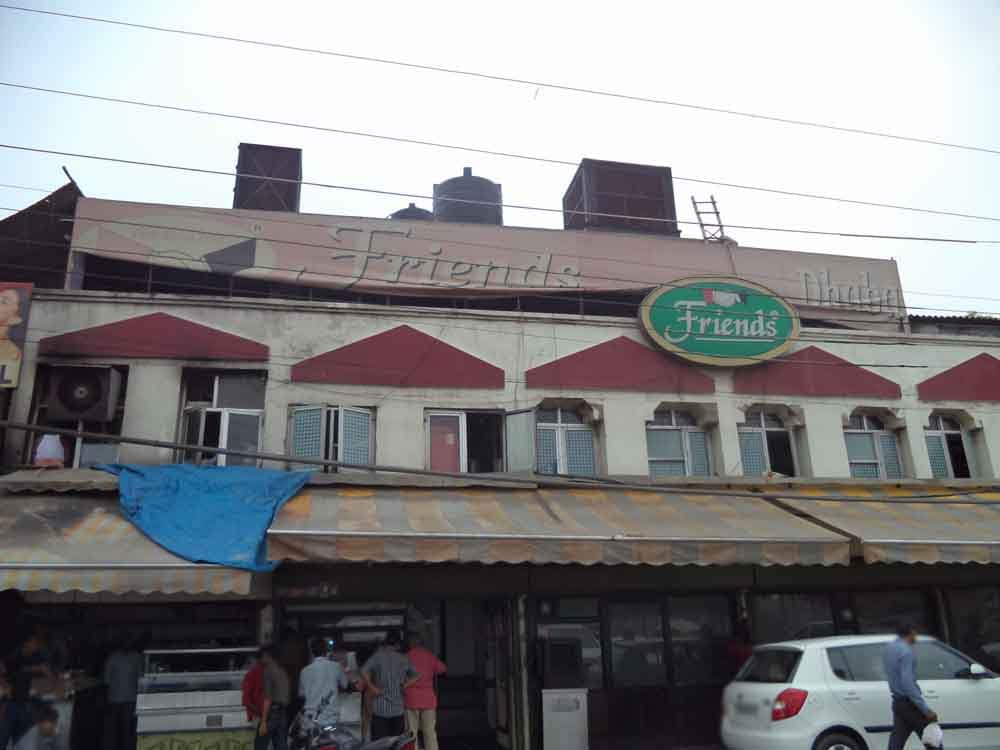 Friends Dhaba - ludhiana Junction - Ludhiana Image