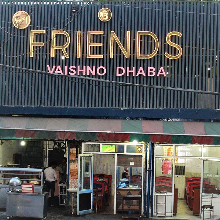 Friends Vaishno Dhaba - ludhiana Junction - Ludhiana Image