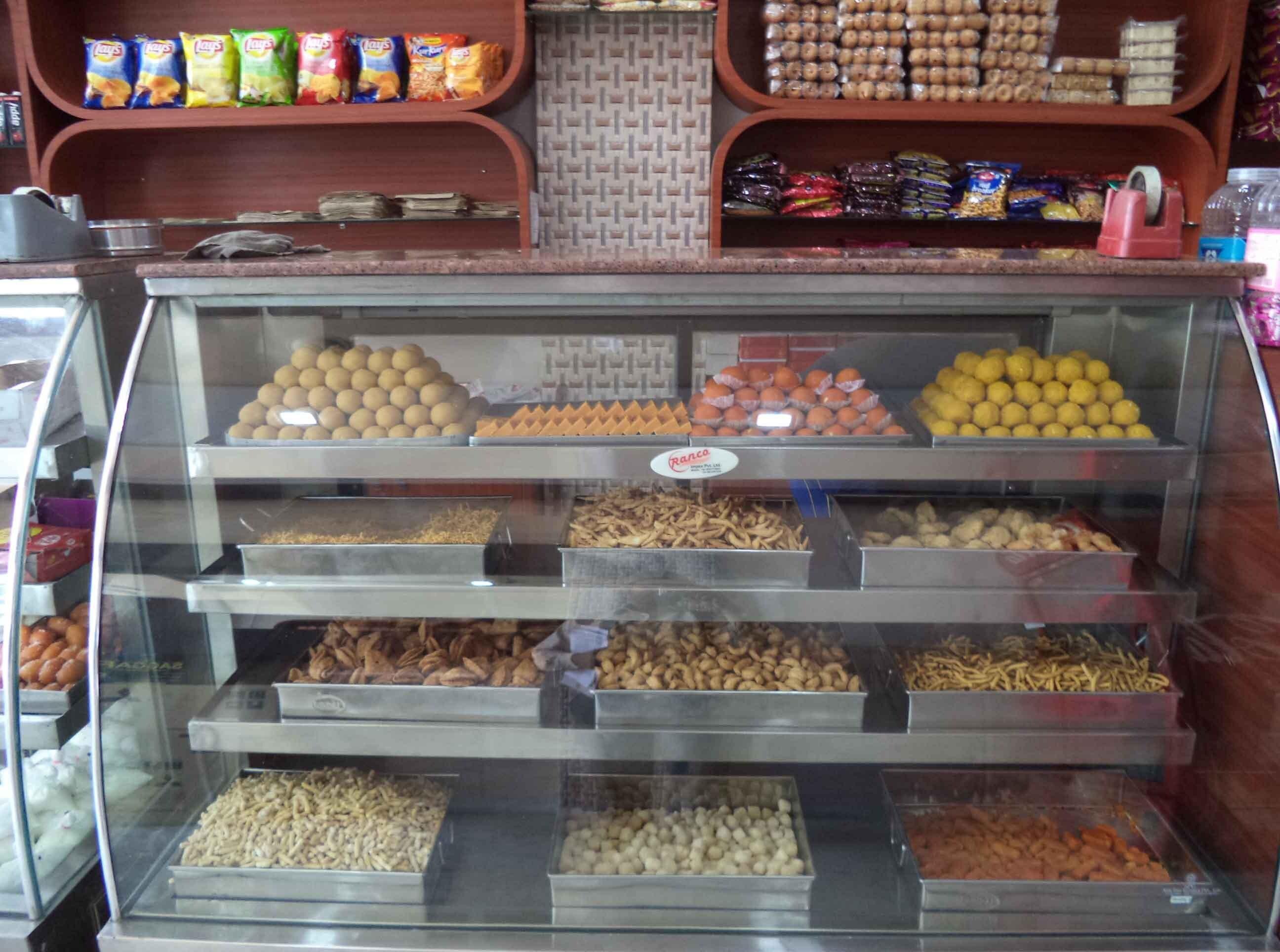 Himachal Sweets - Dugri - Ludhiana Image