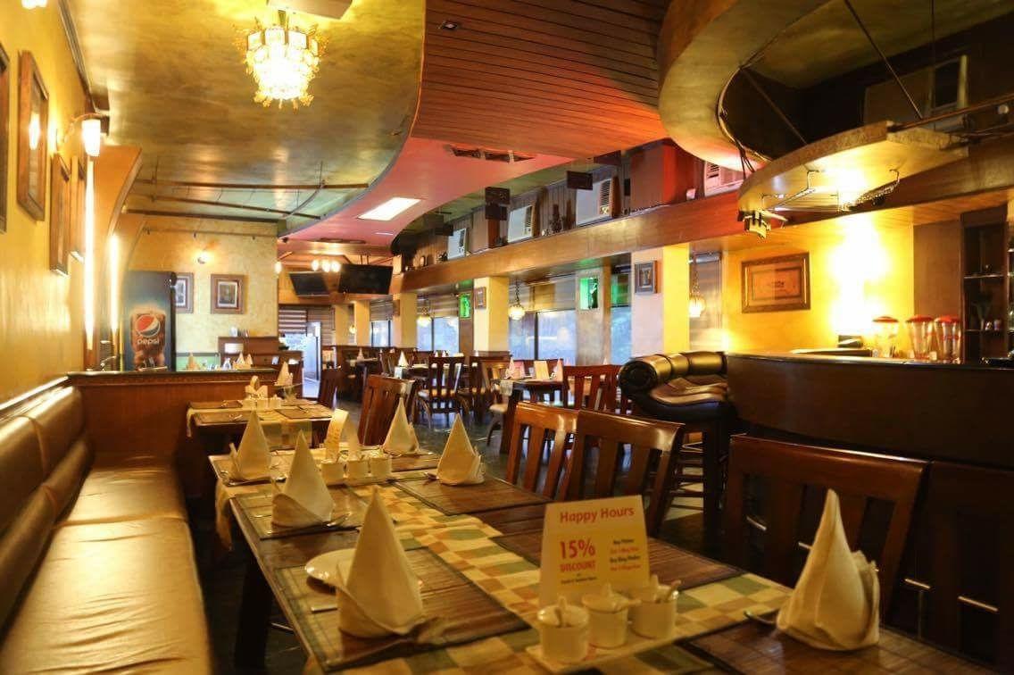 Hong Kong Restaurant - Sarabha Nagar - Ludhiana Image