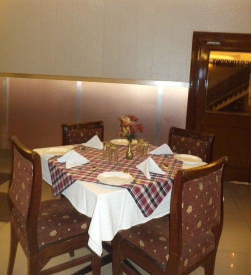 Hotel Chevron Restaurant - Model Town - Ludhiana Image