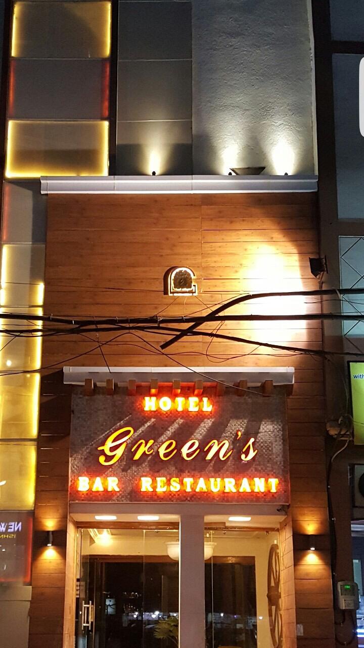 Hotel Greens - ludhiana Junction - Ludhiana Image