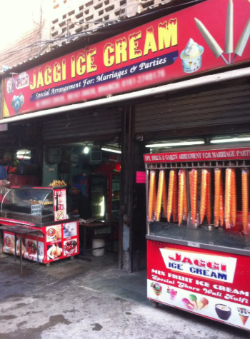 Jaggi Ice Cream - ludhiana Junction - Ludhiana Image