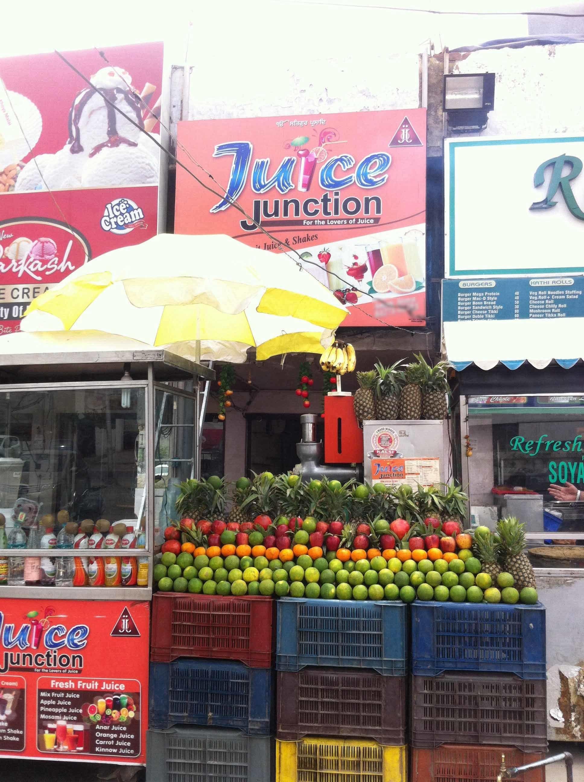 Juice Junction - Model Town - Ludhiana Image