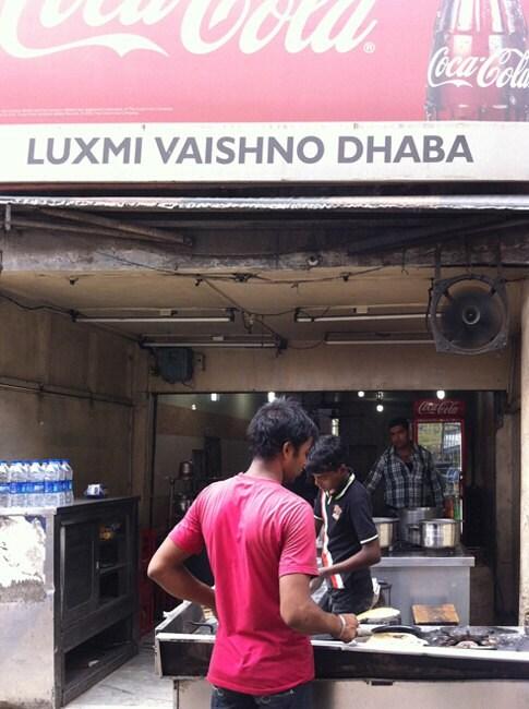 Luxmi Vaishno Dhaba - ludhiana Junction - Ludhiana Image