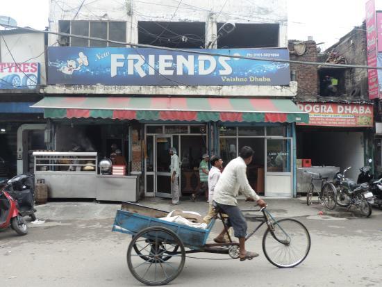 New Friends Vaishno Dhaba - ludhiana Junction - Ludhiana Image