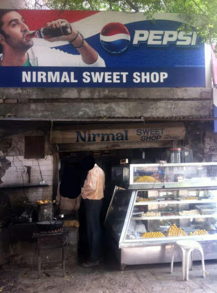 Nirmal Sweet Shop - Dugri - Ludhiana Image