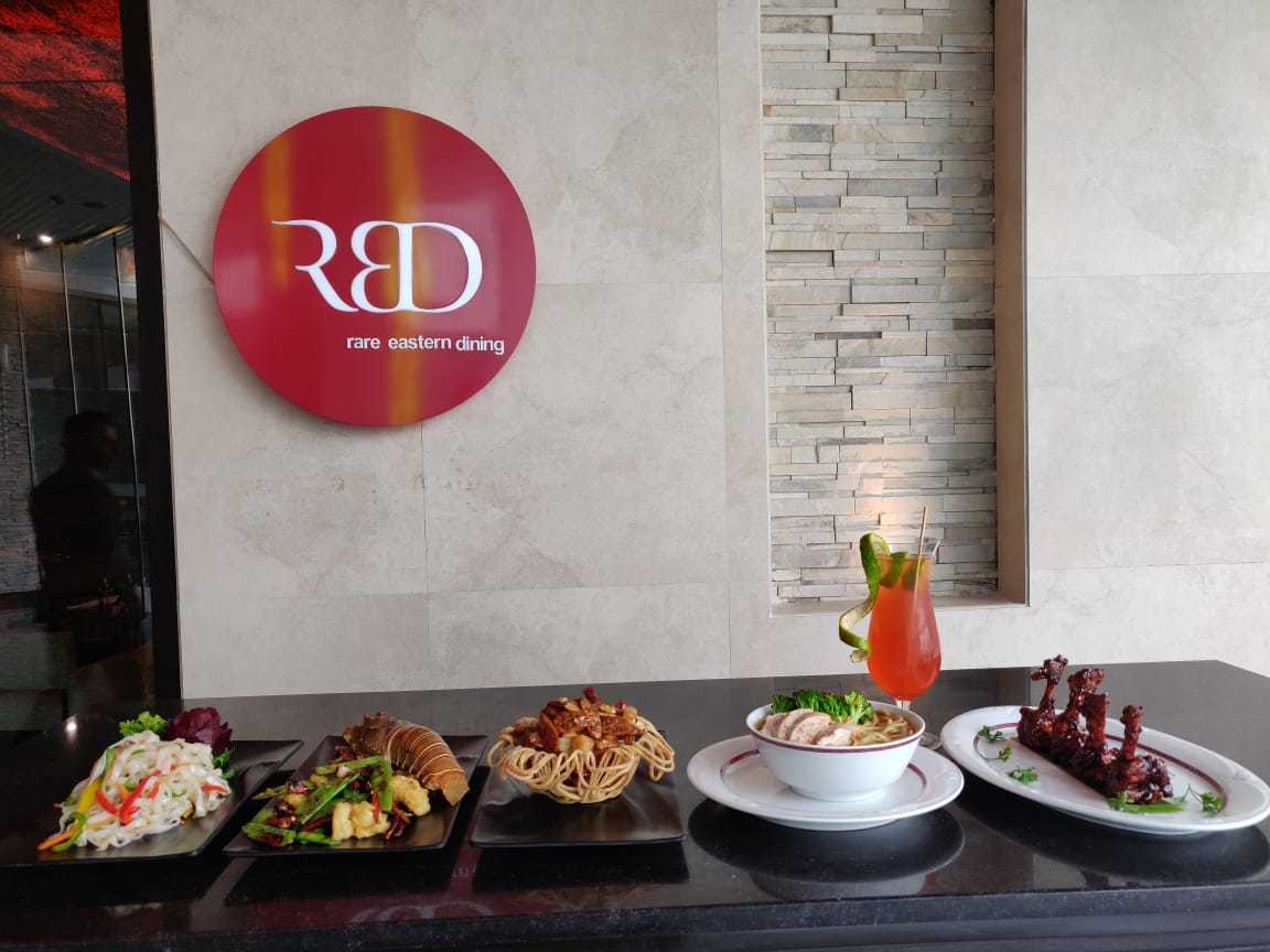 R.E.D - Radisson Blu Hotel - Rajguru Nagar - Ludhiana Image