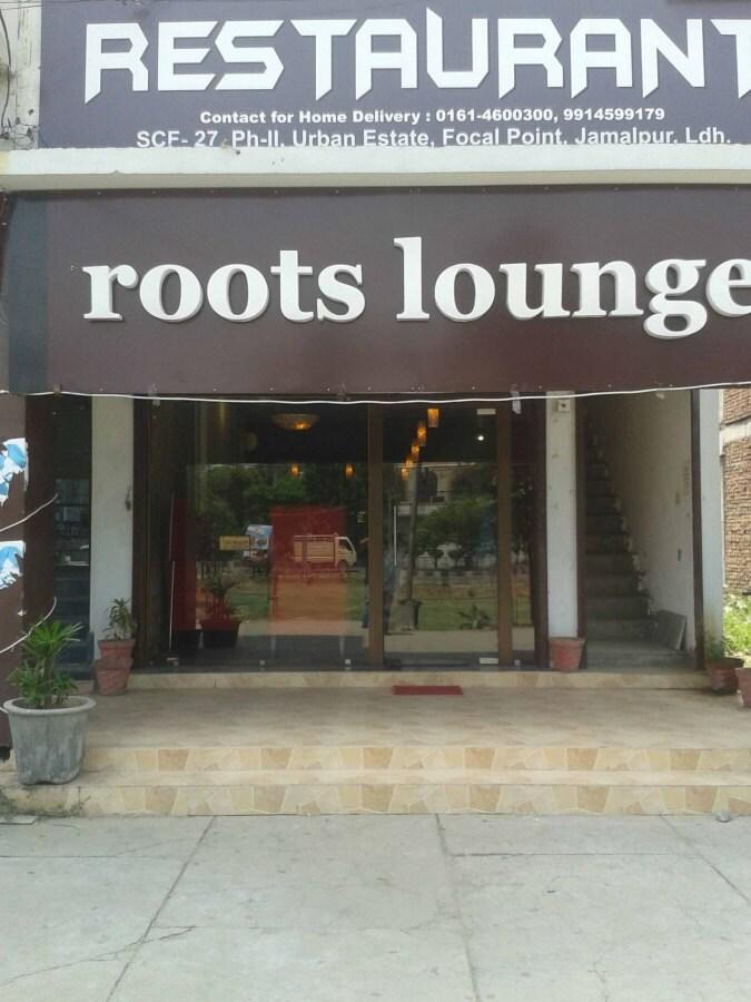 Roots Lounge - Dugri - Ludhiana Image