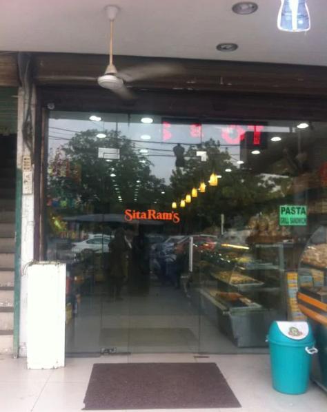 Sita Ram's Sweet & Bakery - Dugri - Ludhiana Image