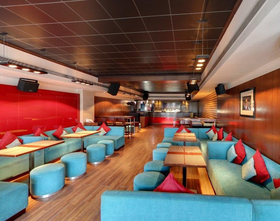 Sky Lounge - Sarabha Nagar - Ludhiana Image