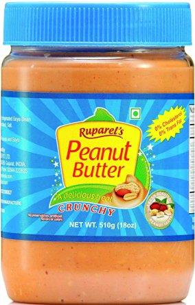 Ruparel's Peanut Butter Image