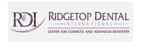 Ridgetop Dental International - Koramangala - Bangalore Image