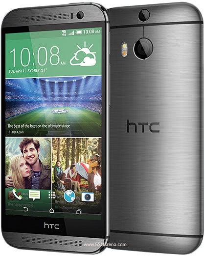 HTC One M8s Image