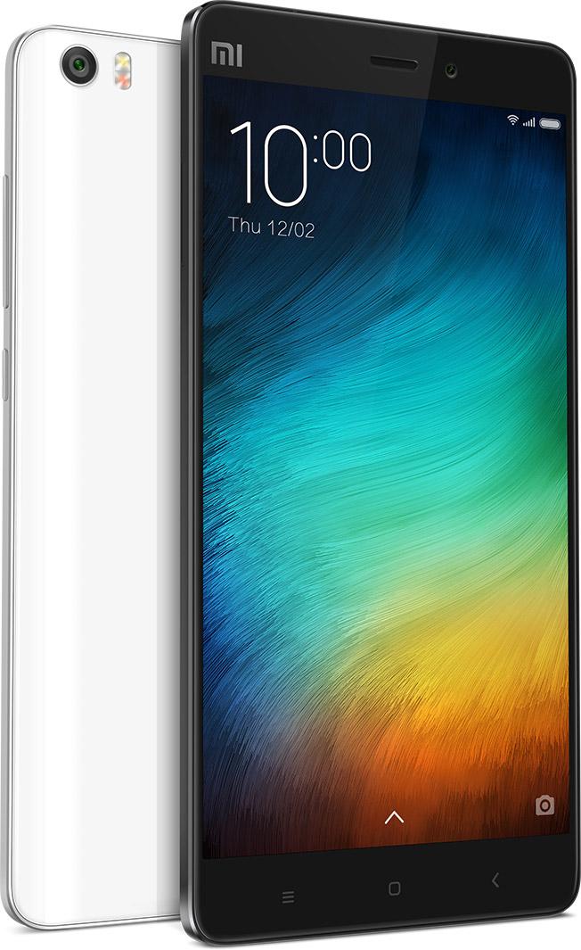 Xiaomi Mi Note Pro Image