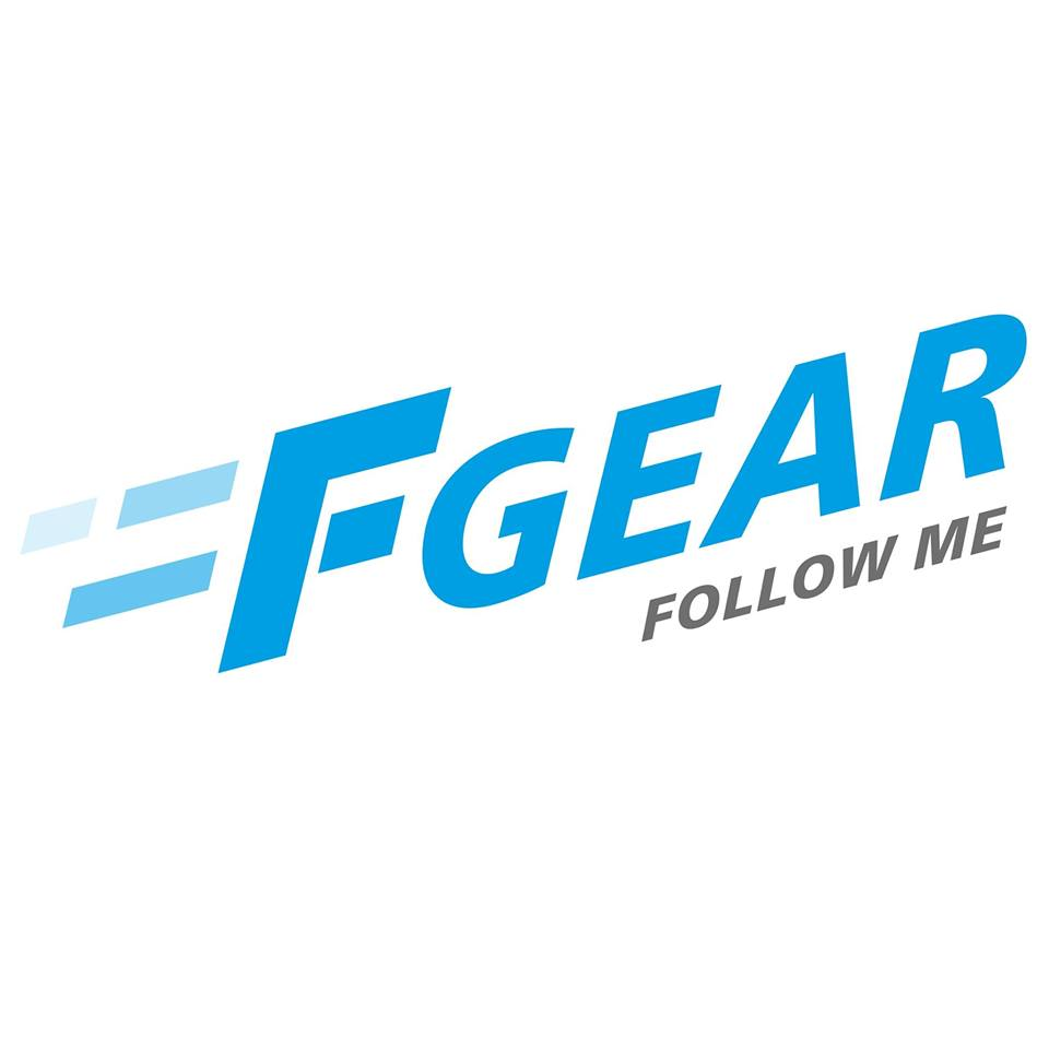F Gear Bags Image