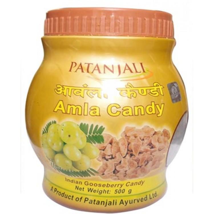Patanjali Amla Candy Image