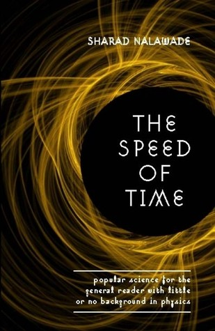 The Speed of Time - Sharad Nalawade Image