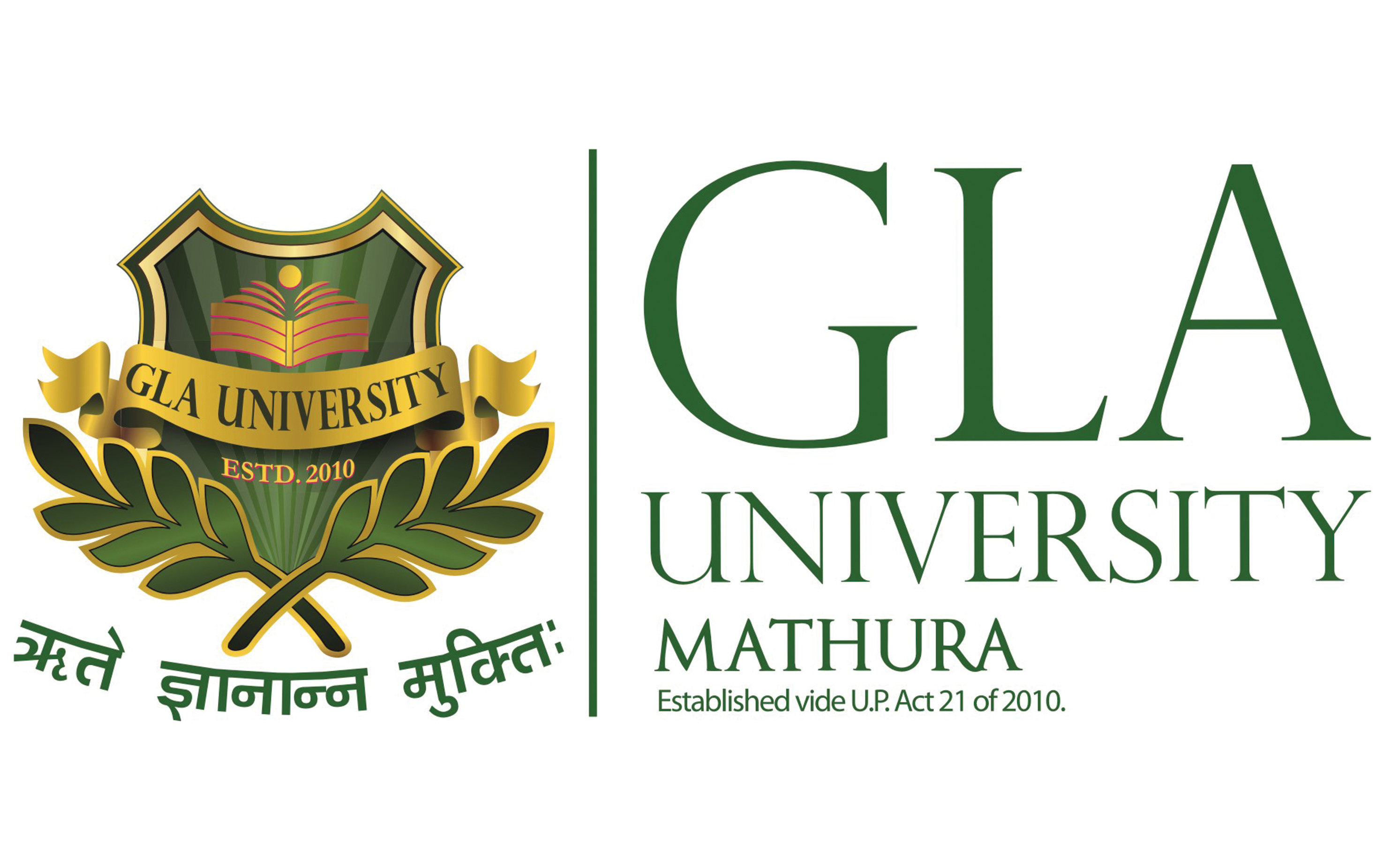 GLA University - Mathura Image