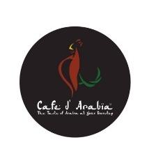 Cafe d' Arabia - Edappally - Kochi Image