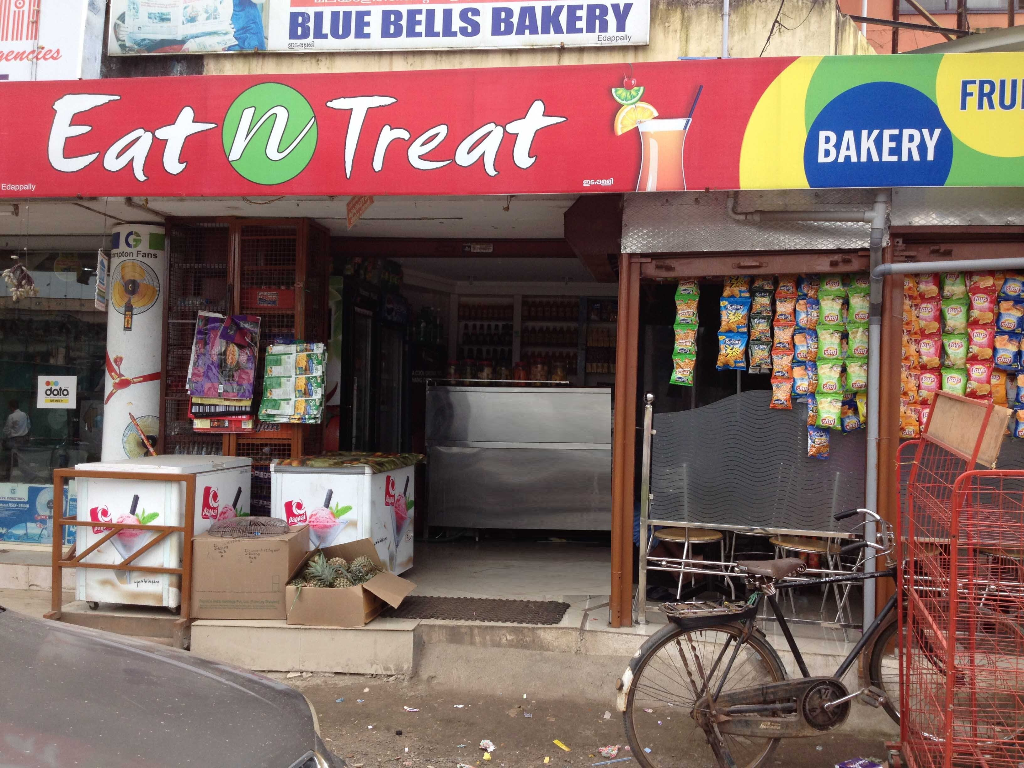Eat N Treat - Edappally - Kochi Image