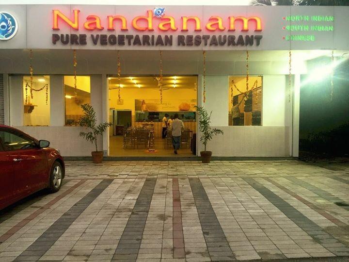 Nandanam - Vazhakkala - Kochi Image